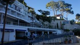Hotel La Plage Mahogany