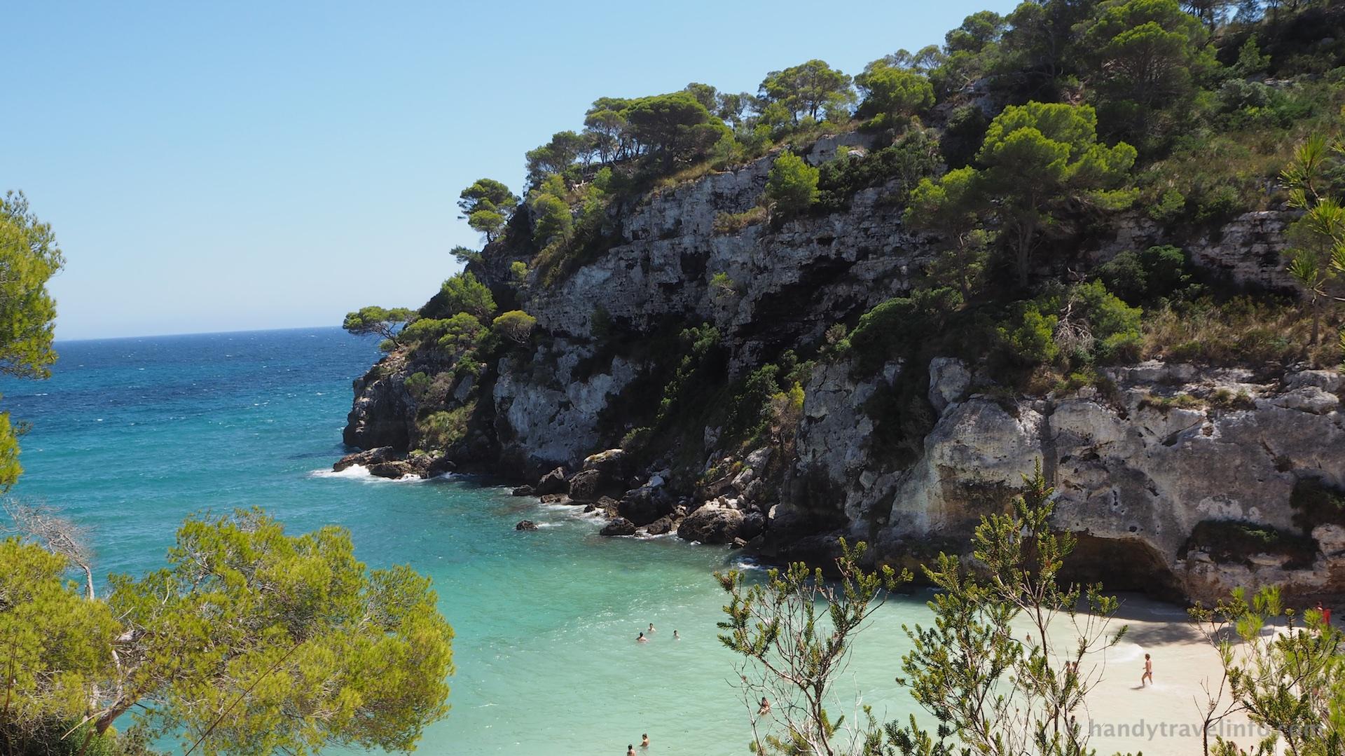 hotels spain balearic islands menorca